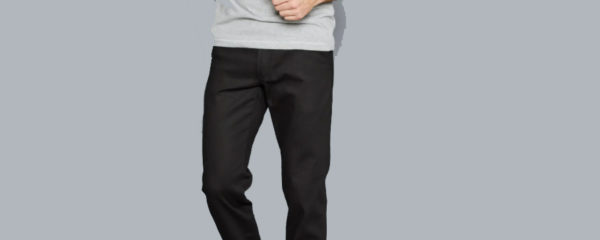 Pentalons chinos